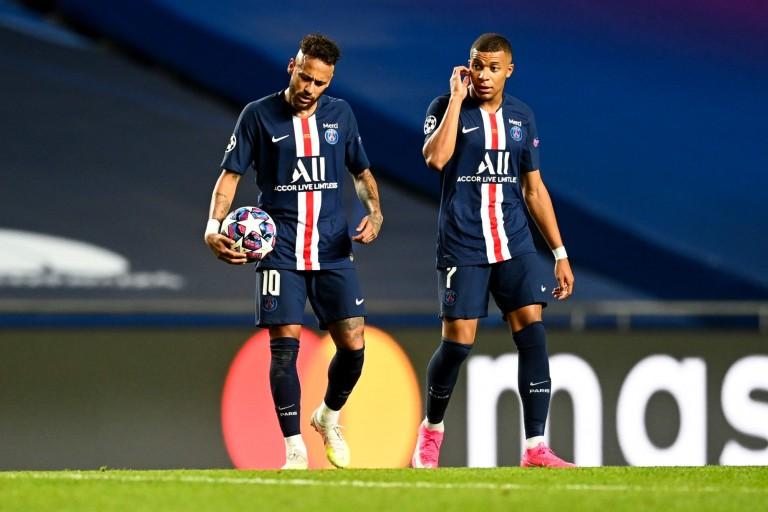 Les cadres du PSG, dont Neymar et Mbappé, se rebiffent !