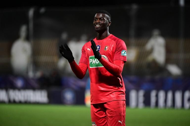 Mercato SRFC : Mbaye Niang vers l' OM