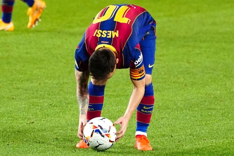 FC Barcelone : Jordi Farré propose de laisser Lionel Messi partir en Argentine.