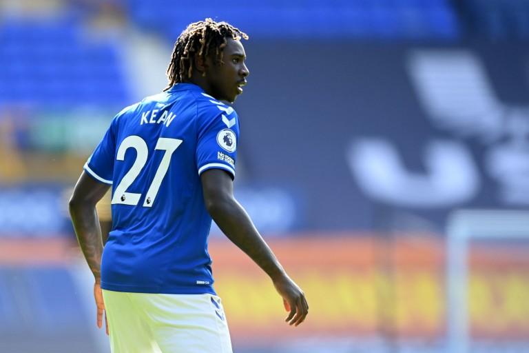 Moise Kean prêté au PSG