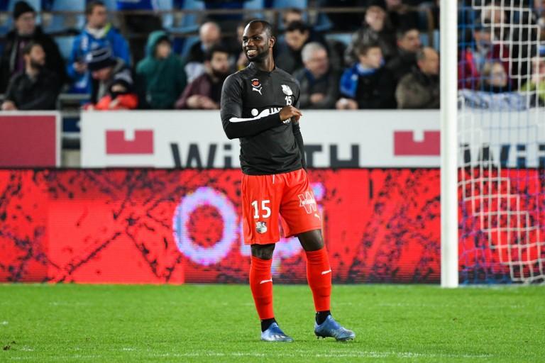 Dijon FCO : Moussa Konaté bientôt signé en provenance d'Amiens SC ?