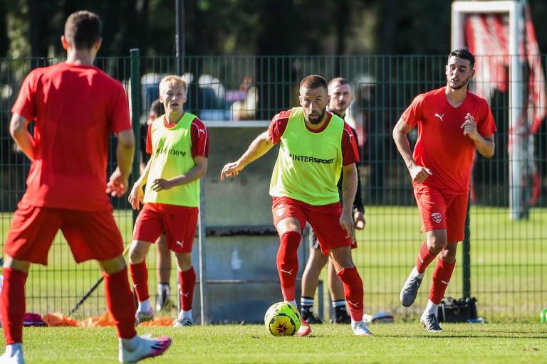 Nîmes Olympique : le centre de formation fermé à cause du Covid
