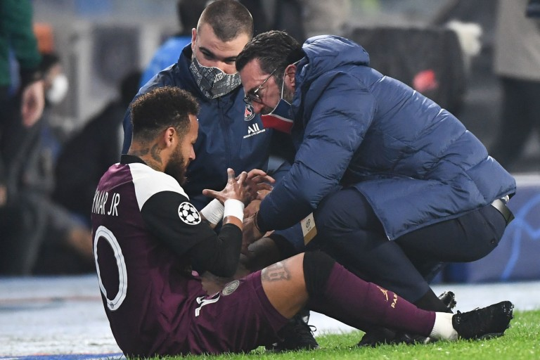ASSE - Paris-SG : Neymar et des absents de taille annoncés avant le match annoncés avant le match