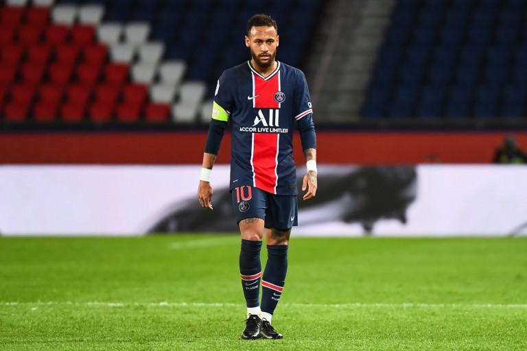 Neymar Jr aurait poser ses conditions au PSG