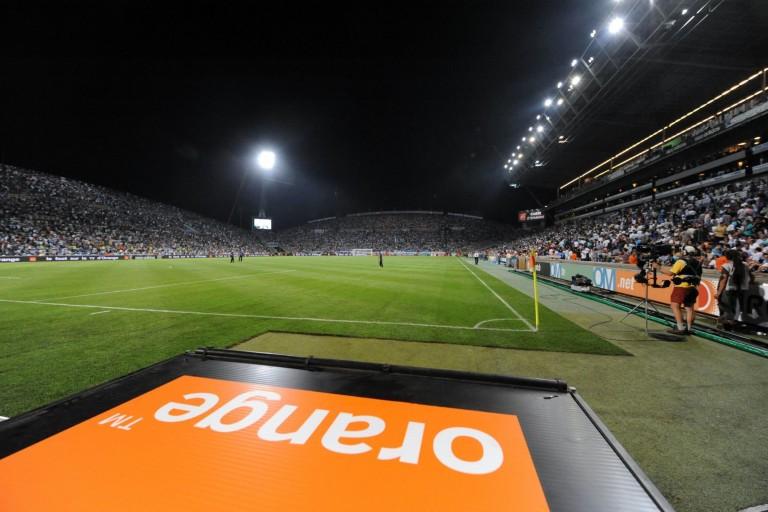 L' Olympique de Marseille refuse de payer le loyer de l'Orange Vélodrome