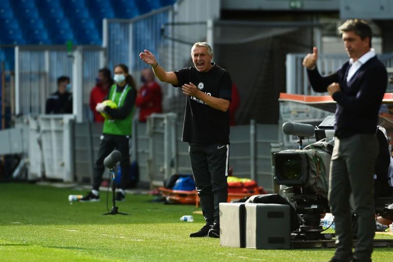 Montpellier HSC : Pascal Baills charge les joueurs et l'arbitre pour la défaite contre le Stade de Reims.