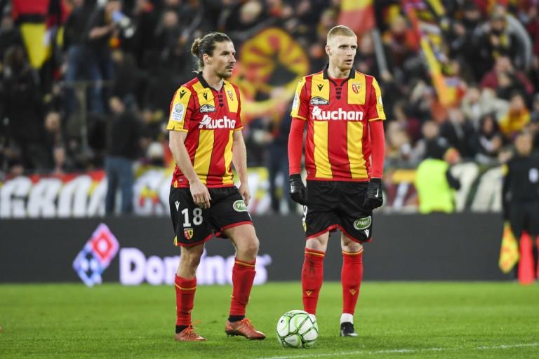 RC Lens - FC Nantes reporté