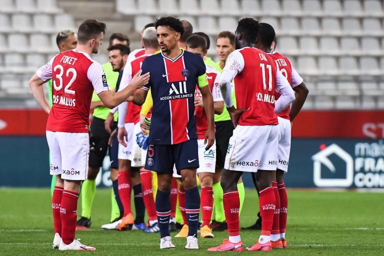 Le Stade de Reims ne devrait pas être trop touché par la crise avec Mediapro.