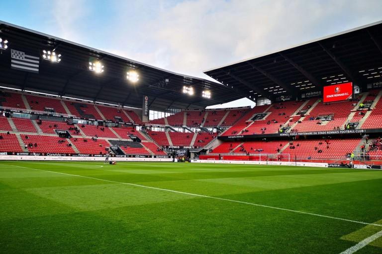 Stade Rennais FC : 5000 spectateurs autorisés lors du match contre Krasnodar