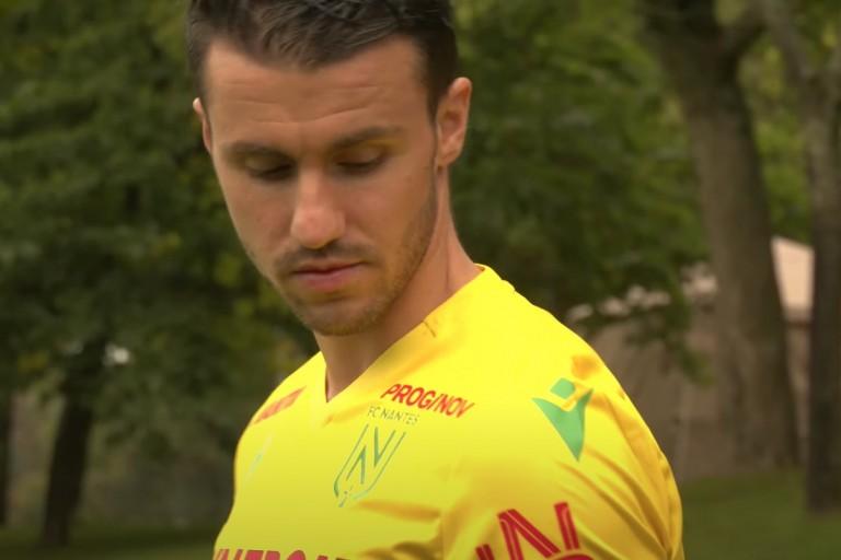 Mercato FC Nantes : Sébastien Corchia s'est engagé avec le FCN