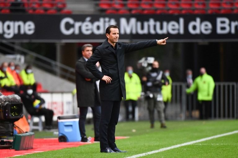 Stade Rennais FC : Julien Stéphan se méfie du déplacement à Dijon
