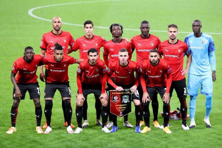 Stade Rennais FC : Eduardo Camavinga et Flavien Tait pourraient manquer le déplacement à Séville