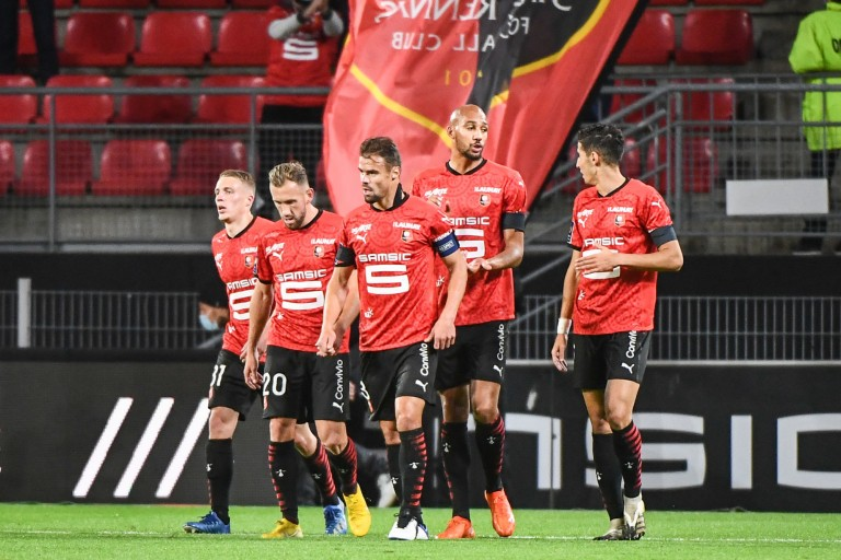 Le Stade rennais opposé au FC Séville en Ligue des champions