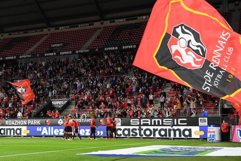 Le Stade rennais pourrait accueillir plus de supporters
