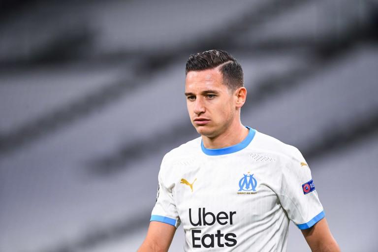 OM : Florian Thauvin déplore le choix trop défensif de Villas-Boas face à Manchester City.