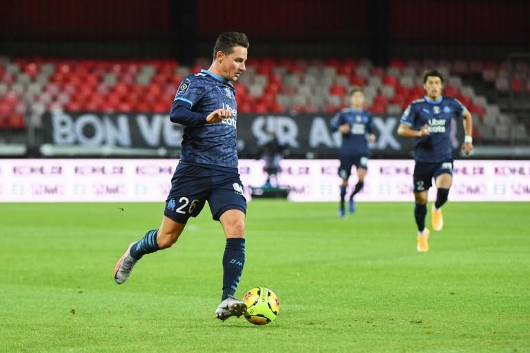 OM : Florian Thauvin n'exclut pas un départ à la dernière minute