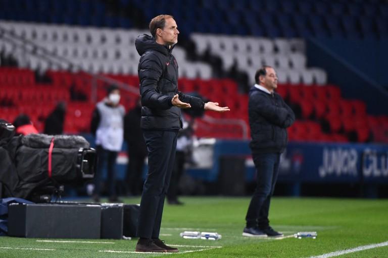 Le PSG désormais concurrencé par Chelsea pour le possible successeur de Thomas Tuchel