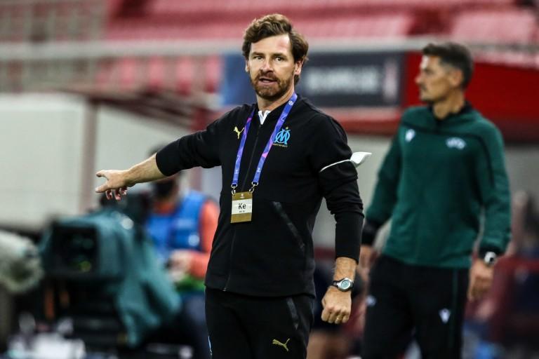 André Villas-Boas, l'entraîneur de l'OM, a livré ses quatre vérités avant le match à Lorient.