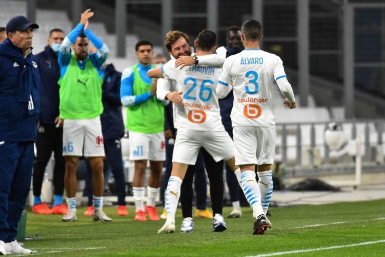 OM : André Villas-Boas prépare un plan contre l'Olympiakos