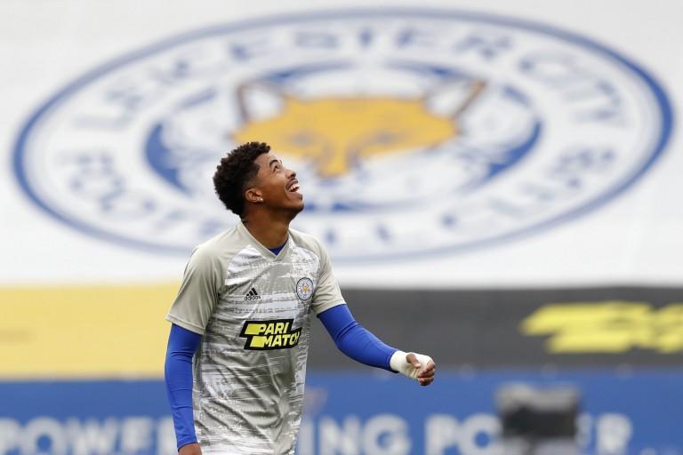 Wesley Fofana a quitté l'ASSE pour Leicester