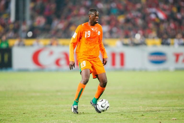 Stade Brestois : Yaya Touré recalé par le président Florenzi.