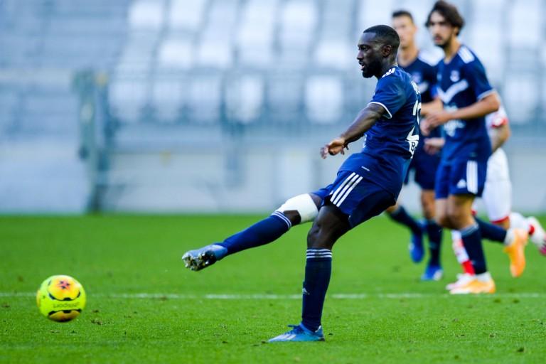 Youssouf Sabaly reste aux Girondins de Bordeaux
