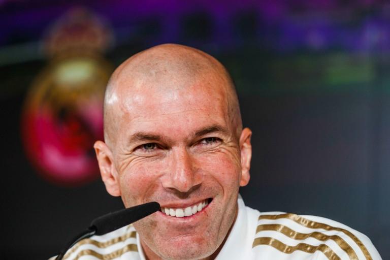 Real Madrid Mercato : Zinedine Zidane déjà situé sur ses cibles pour l'été prochain
