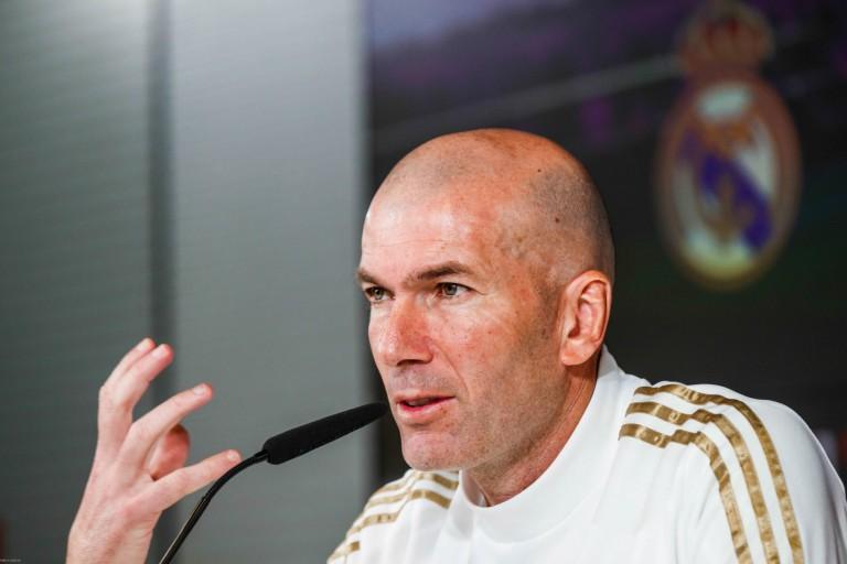 Real Madrid : Les réponses de Zidane sur le mercato
