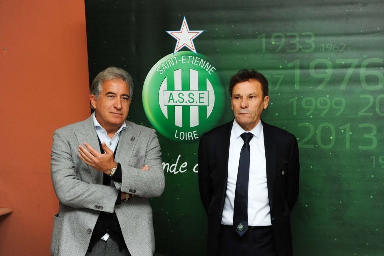 ASSE Mercato : Un nouveau directeur sportif à Saint-Etienne