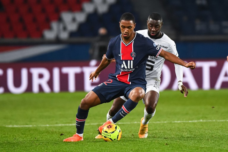 Polémique PSG - OM : Abdou Diallo soutient Leonardo.