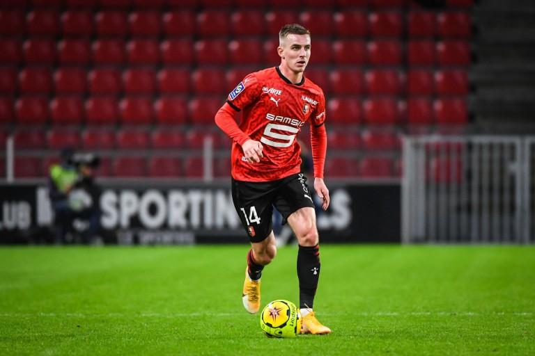 Stade Rennais : Bourigeaud veut aller plus loin que le SRFC.