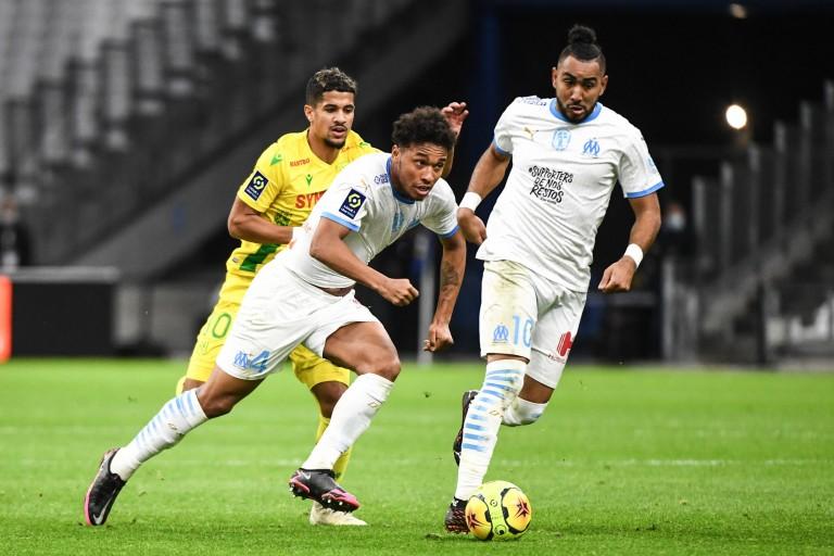 OM: Boubacar Kamara décidé à battre l'Olympiakos et Manchester City