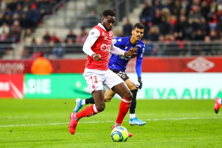 Stade de Reims : David Guion déjà résigné face au départ de Boulaye Dia ?