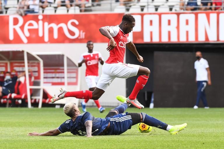 Stade de Reims : l'OM n'aurait aucune chance d'attirer Boulaye Dia
