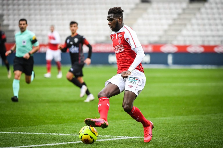 Reims Mercato: Direction l'Italie pour Boulaye Dia