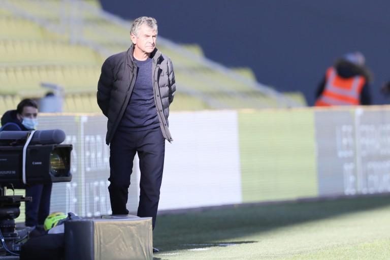 Le FC Nantes accroché par le FC Metz