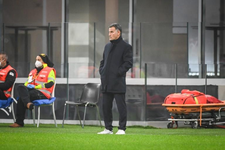 Christophe Galtier rêve de Liverpool