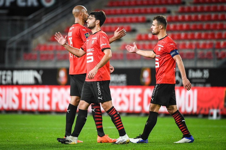 Stade Rennais: Après Aguerd et Terrier d'autres absents