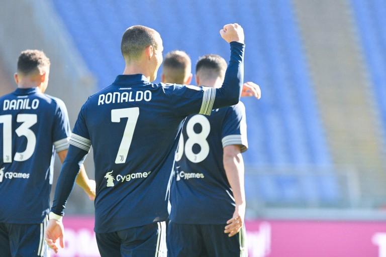 Cristiano Ronaldo ne quittera pas la Juventus Turin en fin de saison