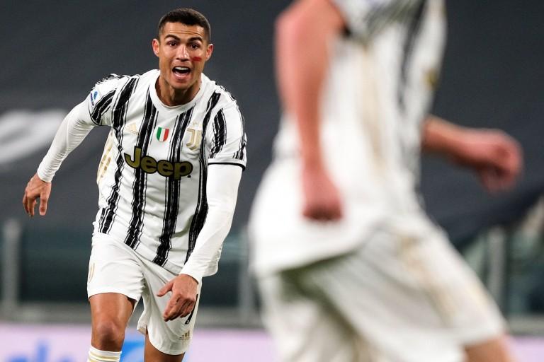 Juventus Mercato : Des précisions sur le départ de Ronaldo