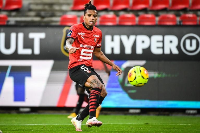 Stade Rennais : Dalbert renvoyé à Linter Milan en janvier ?