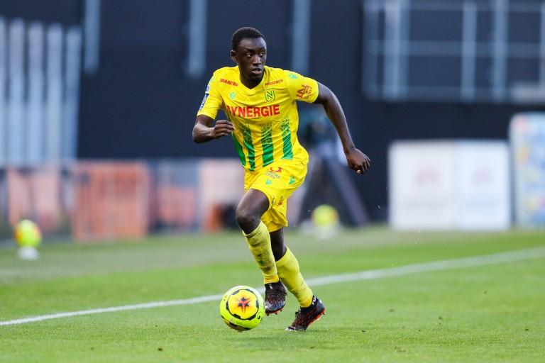 FC Nantes : Dennis Appiah révolté par le calendrier infernal