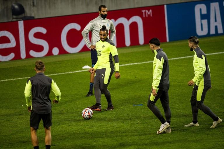 Payet a perdu (un peu) de poids — Marseille