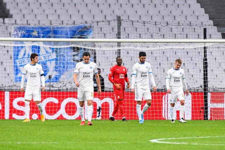 OM : Les notes des joueurs après la défaite face au FC Porto.