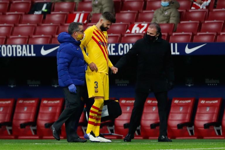 Le Barça veut remplacer Gérard Piqué