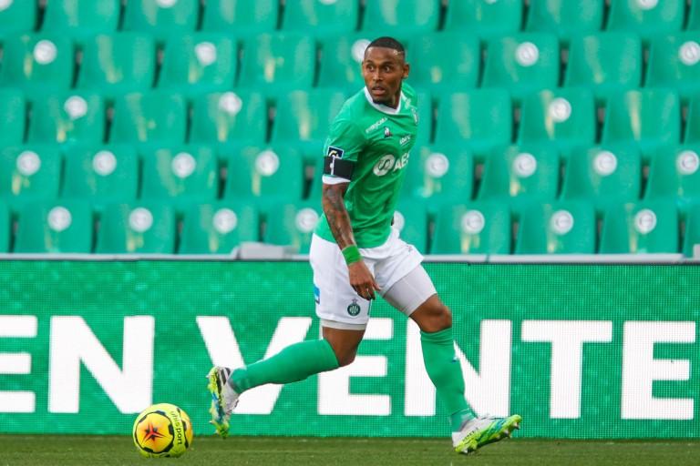 ASSE : Gabriel Silva pas haut niveau selon Claude Puel.