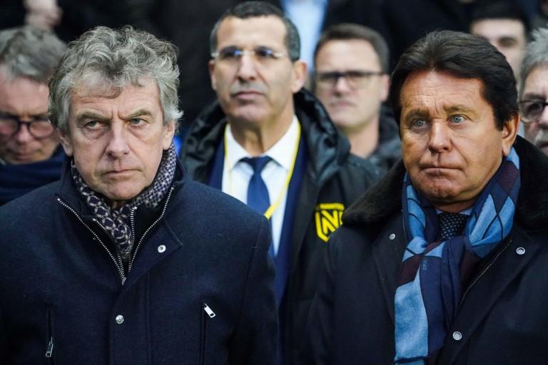 FC Nantes : Kita veut prolonger Kolo Muani