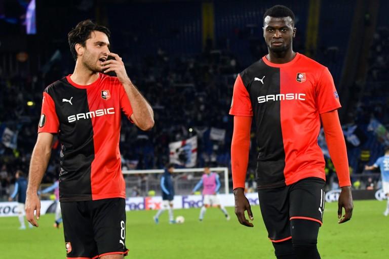Stade Rennais Mercato : L'avenir de Niang et Grenier scellé ?