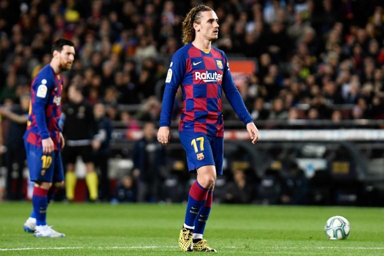 Barça : un fan s'attaque à Antoine Griezmann pour Lionel Messi