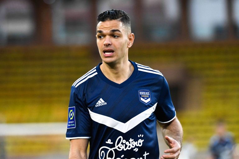 Hatem Ben Arfa va quitter les Girondins de Bordeaux.